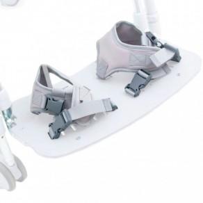 5-точечные ремни фиксирующие пятку для коляски Akcesmed  Джорди Home Jrh_147