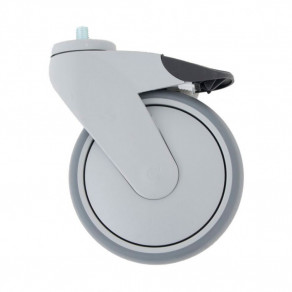 Колесо Танго c блокировкойнаправлениядвижения (7.5 см) для кресла Akcesmed Джорди Jri_023