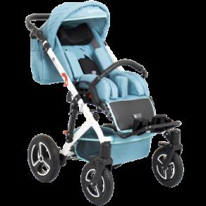 Детская инвалидная коляска ДЦП Akcesmed Гиппо Аврора Aro
