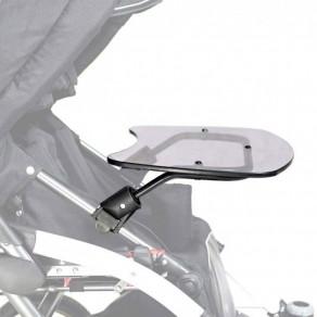 Столик из пластика для коляски Akcesmed Гиппо Hpo_414