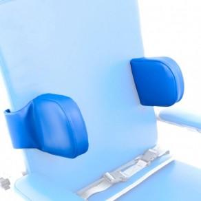 Грудные пелоты для кресла Akcesmed Джорди Home Jrh_155