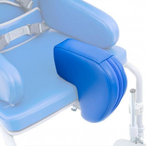 Стабилизатор колен для кресла Akcesmed Джорди Jri_154