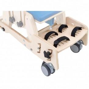 Передвижная основа с 2-точечными ремями для кресла Akcesmed Kidoo Kdo_618