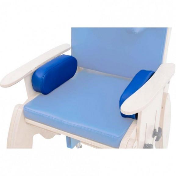 Подушки сужающие сидение шир. 10см для кресла Akcesmed Kidoo Kdo_137