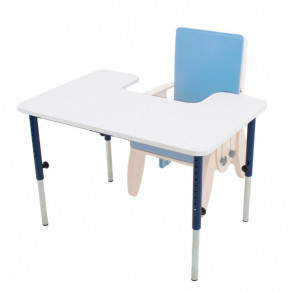 Столик Joy для кресла Akcesmed Кидо Home Kdh_436