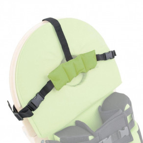 Ремень поддерживающий голову для вертикализатора Akcesmed Котенок Ktk_102