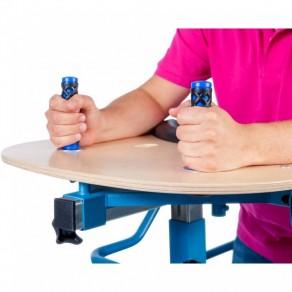 Рукоятки на столик для вертикализатора Akcesmed Лифтер Ltr_424