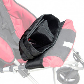 Бедренный ремень для коляски Akcesmed Рейсер Омбрело Omo_136