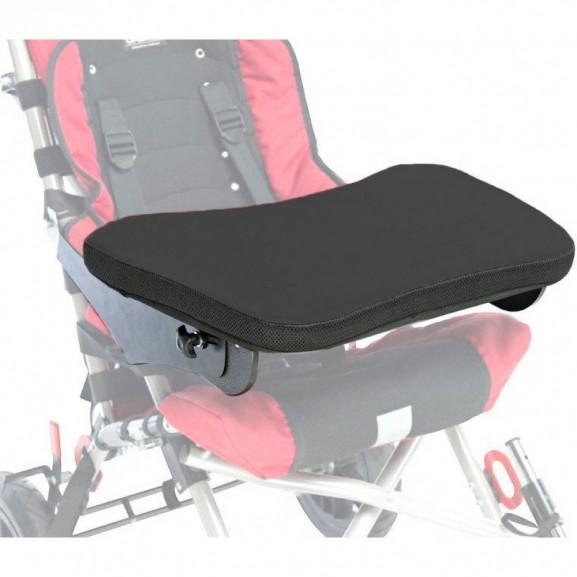 Мягкая накладка на столик для коляски Akcesmed Рейсер Омбрело Omo_003