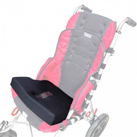 Подушка Elastico сидение для коляски Akcesmed Рейсер Омбрело Omo_412