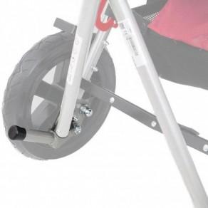 Вспомогательная педаль для коляски Akcesmed Рейсер Омбрело Omo_433