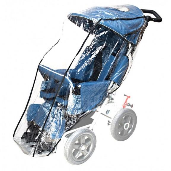 Дождевик для колясок Akcesmed Рейсер Rcr_408