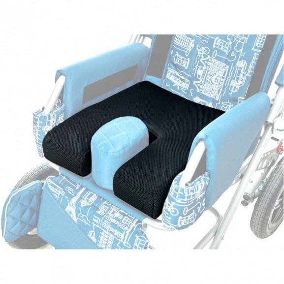 Подушка Эластико сидение для колясок Akcesmed Рейсер Rcr_412