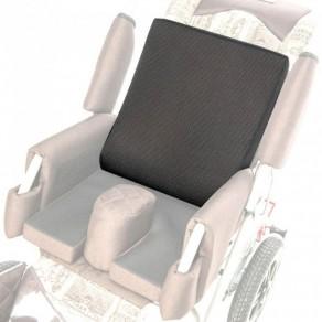 Подушка Эластико спинка для колясок Akcesmed Рейсер Rcr_413