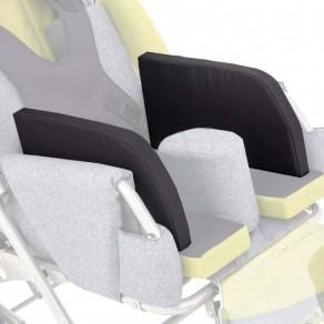 Подушки сужающие сидение шир. 6см для колясок Akcesmed Рейсер Rcr_134