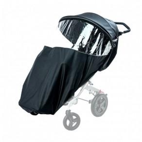 Складной навес с полным накрытием для колясок Akcesmed Рейсер Rcr_404