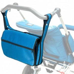 Сумка для колясок Akcesmed Рейсер Rcr_501