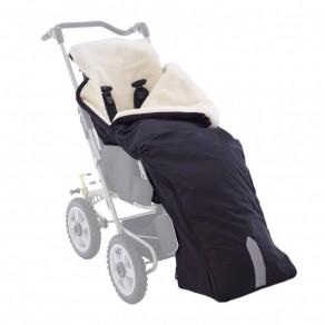 Зимний чехол для колясок Akcesmed Рейсер Rcr_417