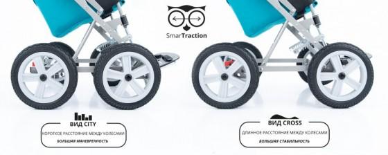 Система Smart Traction