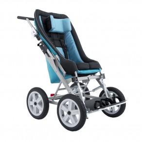 Детская инвалидная коляска ДЦП Akcesmed Рейсер Нова Nva