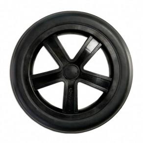Колесо большое цельнорезиновое для коляски Akcesmed Рейсер Нова Nva_704