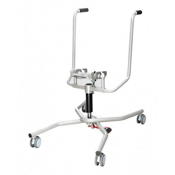 Основа комнатная пневматическая для коляски Akcesmed Рейсер Урсус Uss_607