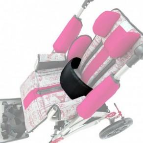 Ремень туловища для коляски Akcesmed Рейсер Урсус Uss_126
