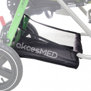 Корзина под сидение для коляски Akcesmed Рейсер Улисес Ule_505