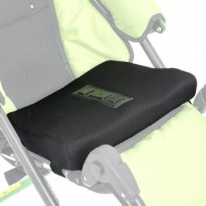 Профилированная подушка сидения (бедра) для коляски Akcesmed Рейсер Улисес Ule_419