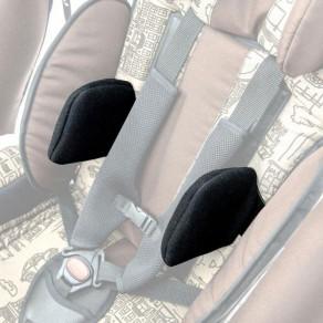 Боковые пелоты для коляски Akcesmed Урсус Актив Usa_127