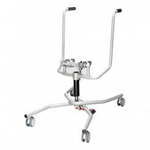 Основа комнатная пневматическая для коляски Akcesmed Урсус Актив Usa_607