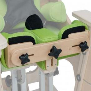 Стабилизатор колен для кресел Akcesmed Зебра Zbi_110