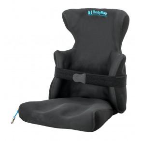 Вакуумное кресло с боковиной и подголовниками Akcesmed Bodymap Ac Bm AC