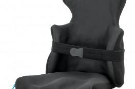 Обводящий ремень неэластичный и BodyMap AC