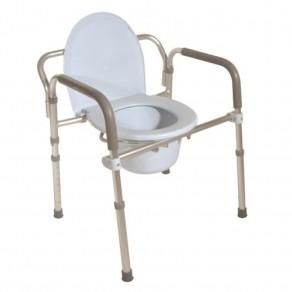 Кресло-стул с санитарным оснащением Bronigen Bwc-120