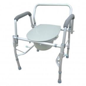 Кресло-стул с санитарным оснащением Bronigen Bwc-130
