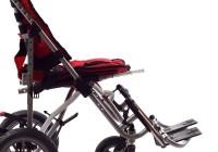 """Удлинитель сиденья позволяющий коляске """"расти"""""""