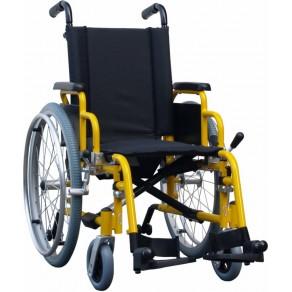 Кресло коляска активная Excel G3 paeidiatric