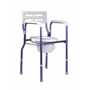 Кресла-стулья с санитарным оснащением для инвалидов Excel Xeryus HC-2150