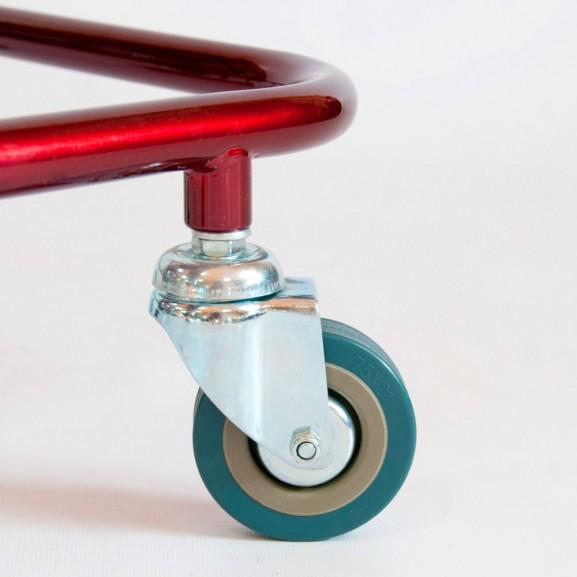 Опоры-ходунки ортопедические для детей больных ДЦП Мега-Оптим FS 966 Lh - фото №12