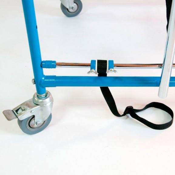 Опоры-ходунки ортопедические для детей больных ДЦП Мега-Оптим FS 966 Lh - фото №5