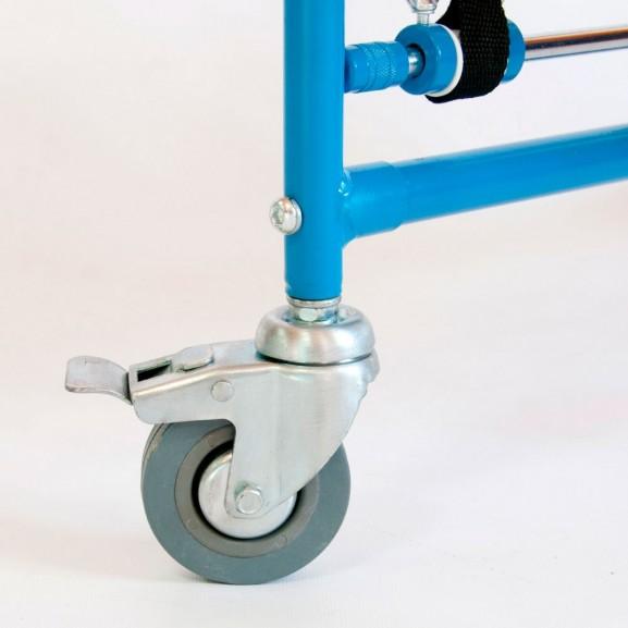 Опоры-ходунки ортопедические для детей больных ДЦП Мега-Оптим FS 966 Lh - фото №6