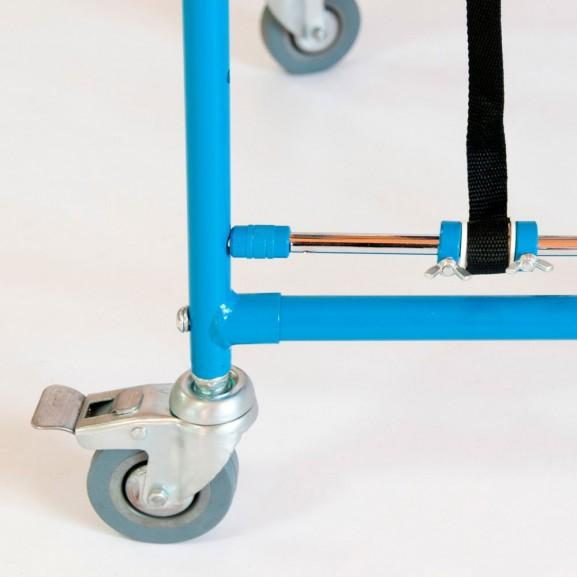 Опоры-ходунки ортопедические для детей больных ДЦП Мега-Оптим FS 966 Lh - фото №7