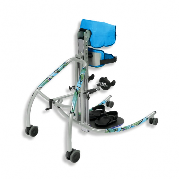 Вертикализатор для детей от 3 до 14 лет Fumagalli Robin - фото №1