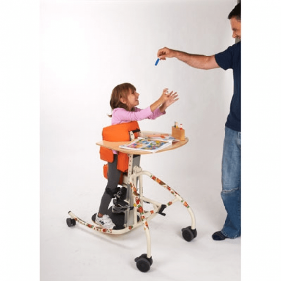 Вертикализатор для детей от 3 до 14 лет Fumagalli Robin - фото №6