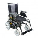 Электрическое кресло-коляска Invacare Bora