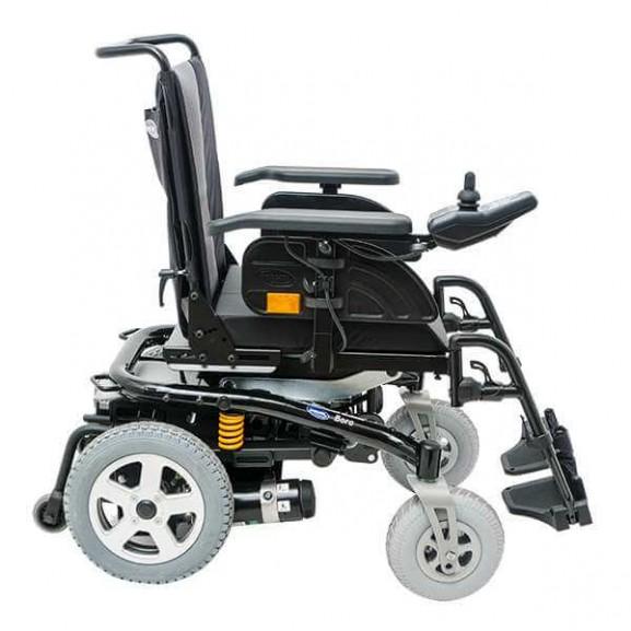 Электрическое кресло-коляска Invacare Bora - фото №2
