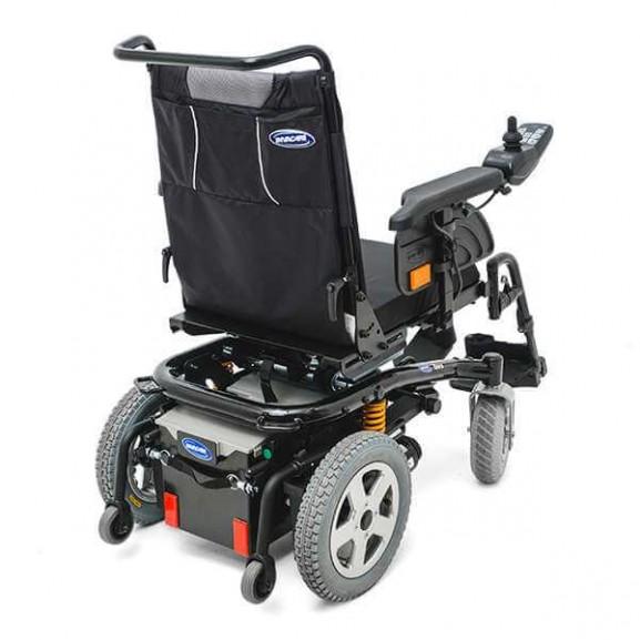 Электрическое кресло-коляска Invacare Bora - фото №3