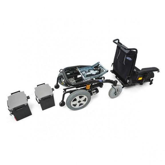 Электрическое кресло-коляска Invacare Bora - фото №4
