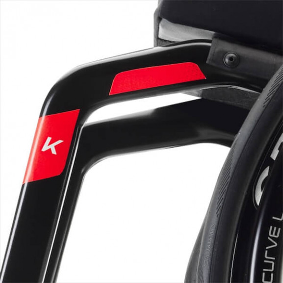 Кресло-коляска активное Симс-2 Kuschall Ksl - фото №1